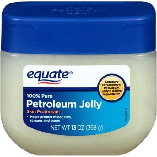 Equate Beauty Equate 100% Pure Petroleum Jelly Skin Protectant, 13 oz