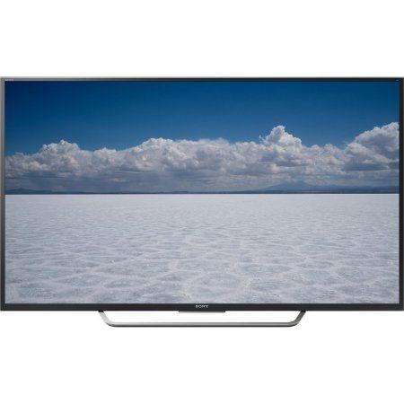 "Sony 65"" Class Smart LED 4K Ultra HDTV With Wi-Fi"