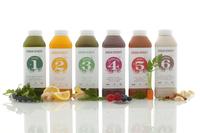 Urban Remedy Juice Cleanse