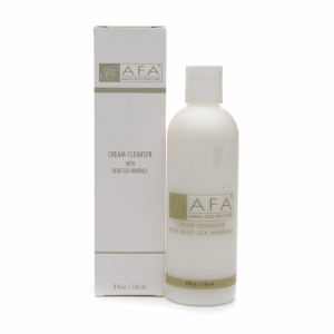 AFA Cream Cleanser
