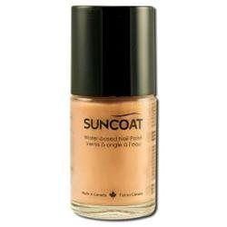 Suncoat Products Inc. Water Based Nail Polish