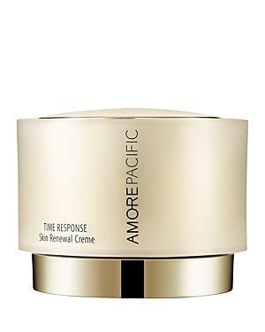 Amore Pacific TIME RESPONSE Renewal Crème, 1.7 oz.