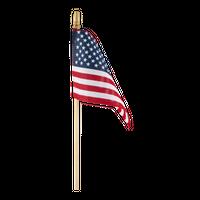 American Flag 4x6