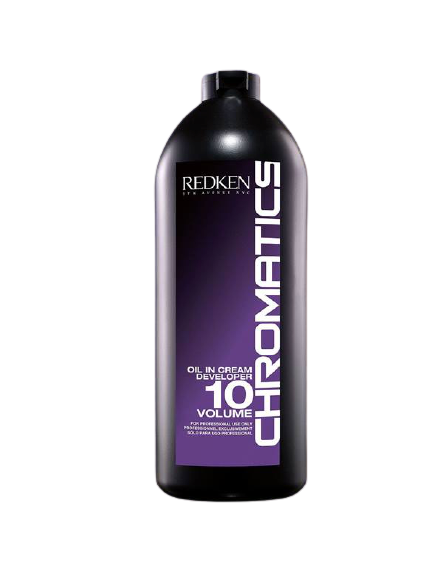 Redken Chromatics™ Oil In Cream Developer 10 Volume