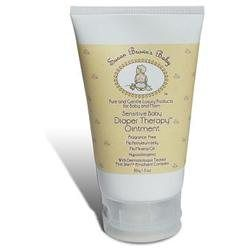 Susan Brown's Baby Diaper Therapy Ointment