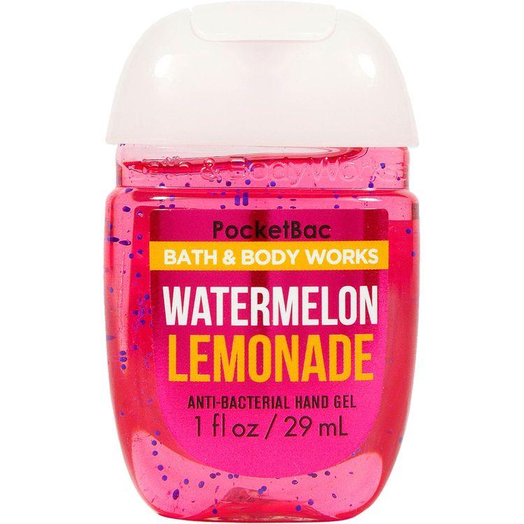 Bath & Body Works Pocketbac Watermelon Lemonade Anti-Bacterial Hand Gel