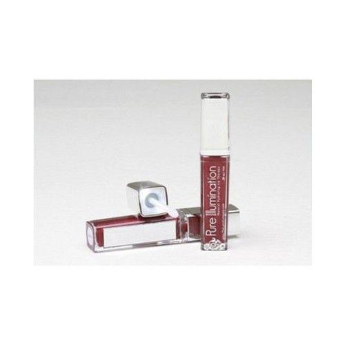 The lano company Bundle Pure illumination lip gloss - .30 oz passion and Pjur Original Bodyglide 100ml