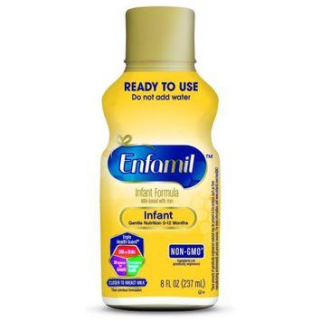 Enfamil™ Infant Formula Ready to Use Liquid Bottles