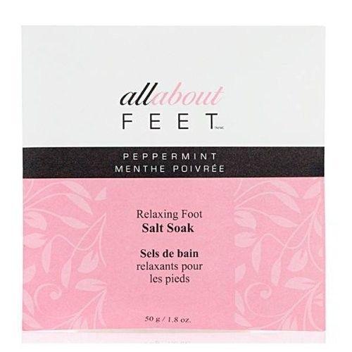 All About Feet Relaxing Foot Soak-1.8, oz.