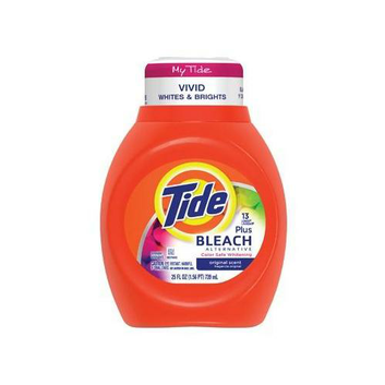 Procter & Gamble Professional Laundry Detergent Plus Bleach Alternative