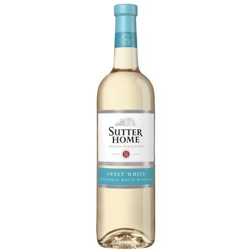 Sutter Home Sweet White, 750 ml