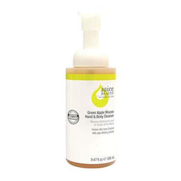Juice Beauty® GREEN APPLE Mousse Body Cleanser