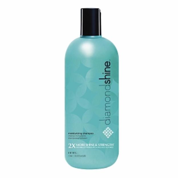 Diamond Shine Moisturizing Shampoo