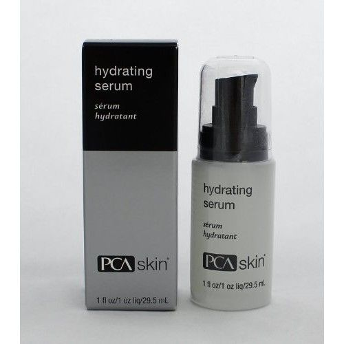 PCA Skin Hydrating Serum 1.0 Ounce