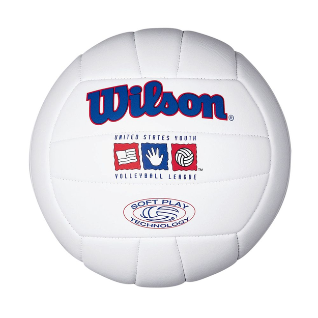 Slide: Foremost Sports Company USYVL Soft Play Volleyball