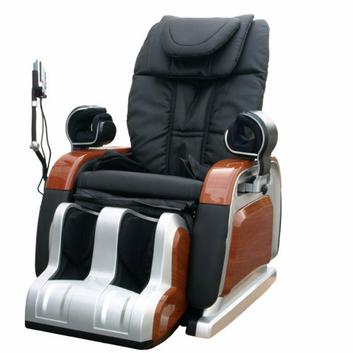 Repose R700 Deluxe 3D Technology Massage Chair Recliner