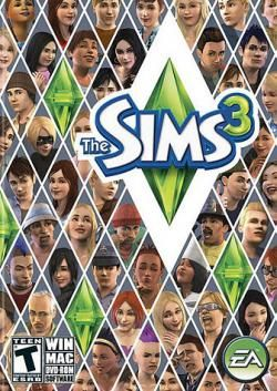 EA The Sims 3 (Win/Mac)