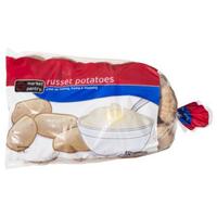 Market Pantry Russet Potatoes 10 lb