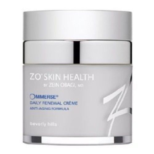 ZO Skin Health Ommerse Daily Renewal Creme