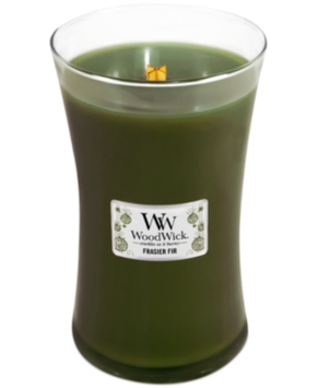 Woodwick Candle WoodWick Candle Holiday Large Jar