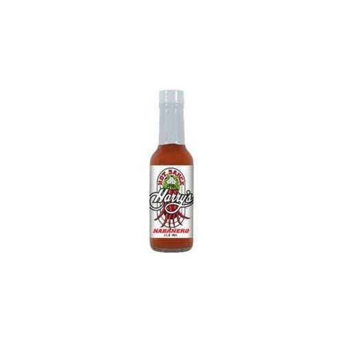 Hot Sauce Harry's Hot Sauce Harrys HSH1266 Hot Sauce HARRYs HABANERO Hot Sauce - 5oz