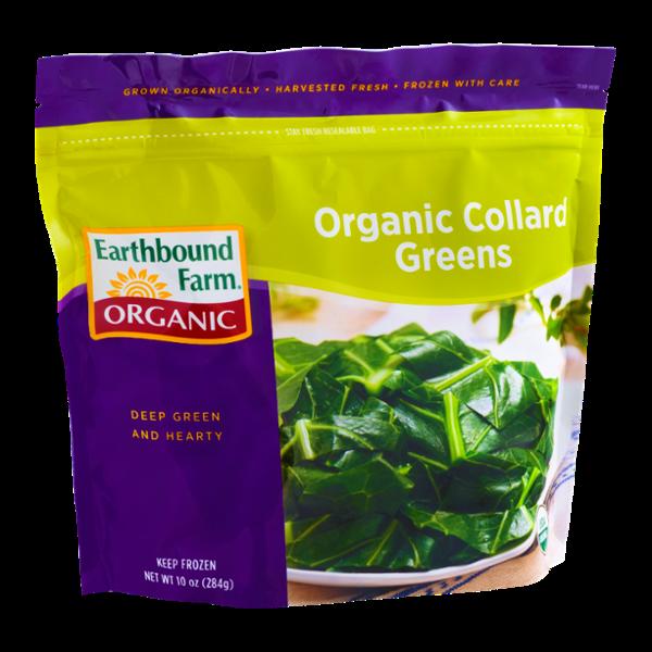 Earthbound Farm Organic Collard Greens