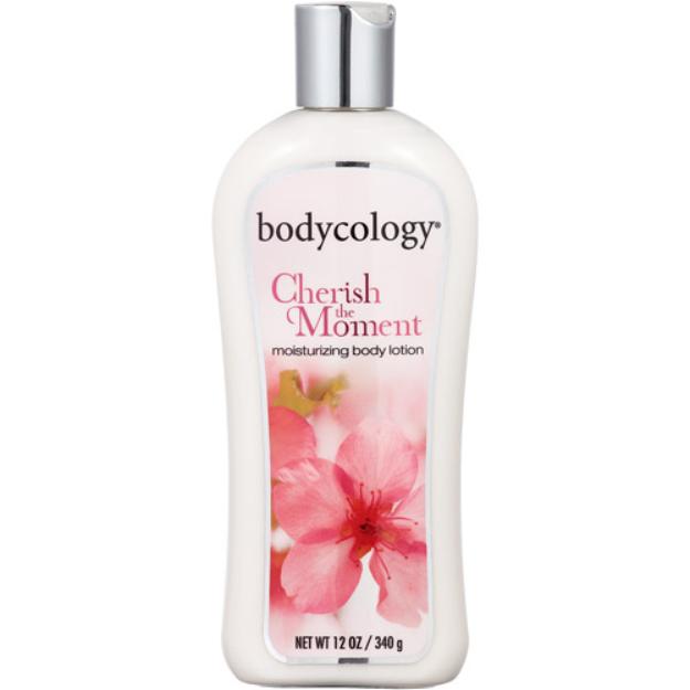 Bodycology Moisturizing Body Lotion