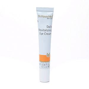 Dr. Hauschka Skin Care Daily Revitalizing Eye Cream