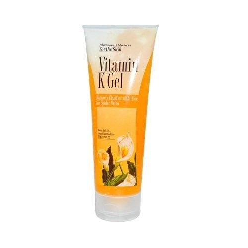 Robert Research Laboratories Vitamin K Gel, 7.5 Fluid Ounce