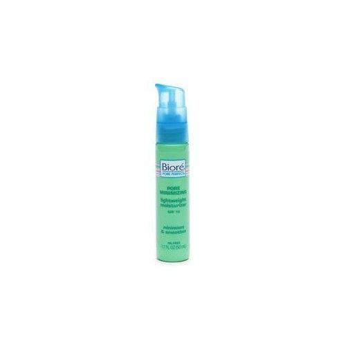Bioré Pore Minimizing Lightweight Moisturizer SPF 15