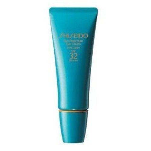 Shiseido Sun Protection Eye Cream SPF 32