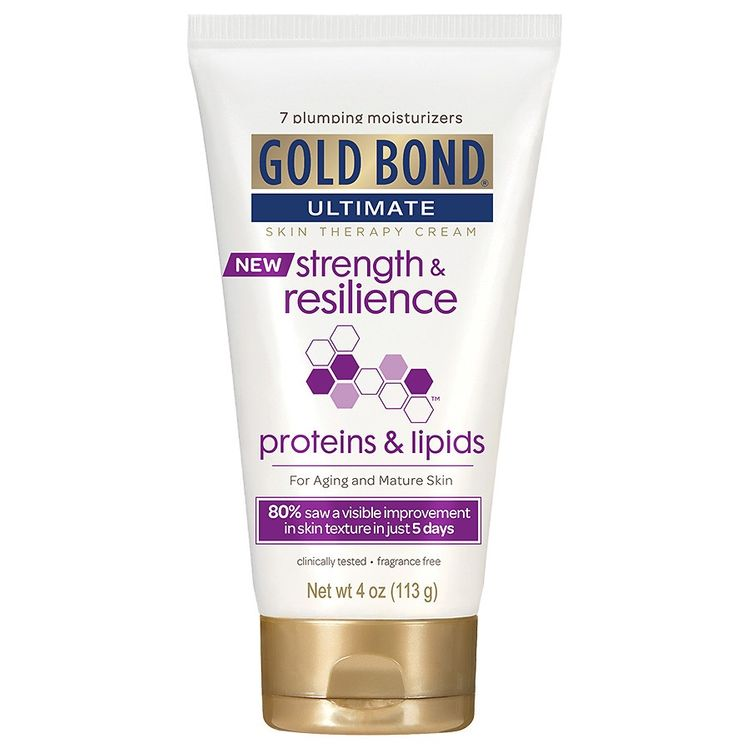 Gold Bond Strength & Resilience Skin Theraphy Cream