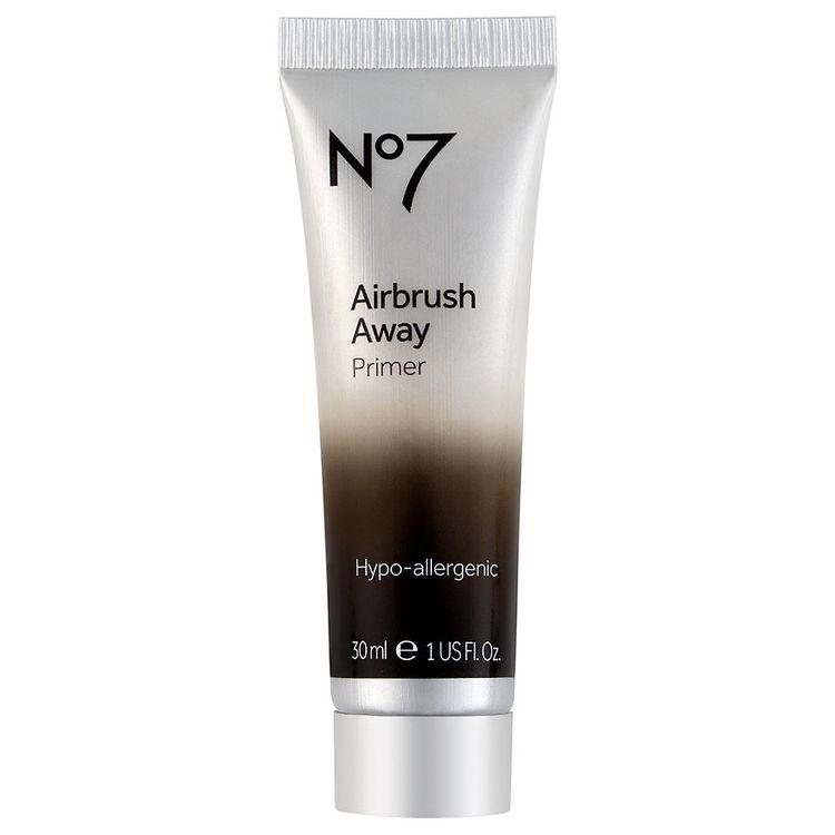 No7 Airbrush Away Primer - 1oz