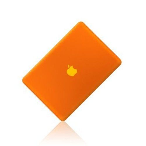"""TOP CASE TopCase Rubberized Hard Case Cover for Macbook Pro 15"""" A1286 -NOT for retina display- with TopCsse Mouse Pad"""