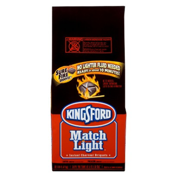 Kingsford Charcoal Matchlight