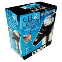 Sharper Image Heated Shaving Cream Dispenser