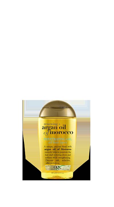 OGX Argan Oil of Morocco Penetrating Oil
