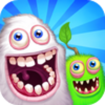 Big Blue Bubble My Singing Monsters