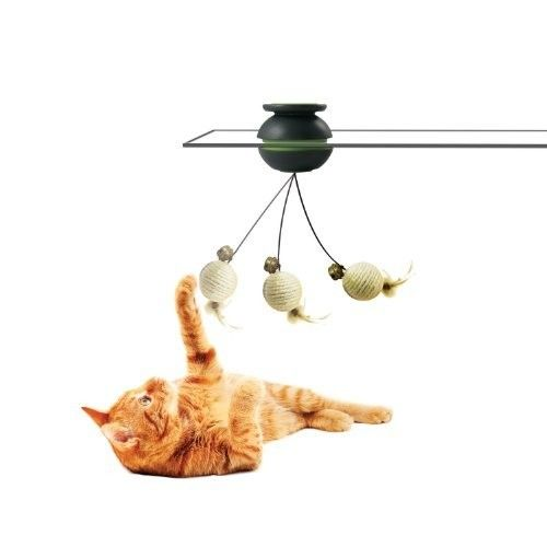 FroliCat SWAY MT1 Magnetically Suspended Cat Toy