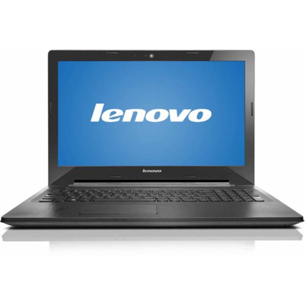 "Lenovo G50-45 80E3007FUS 15.6"" LED Notebook AMD A6-6310 2.40GHz Black"
