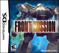 Square Enix Front Mission
