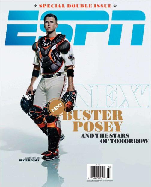Kmart.com ESPN The Magazine - Kmart.com