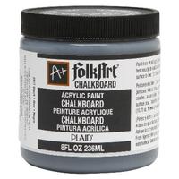 Plaid Enterprises, Inc. Folk Art Chalkboard Paint 8oz