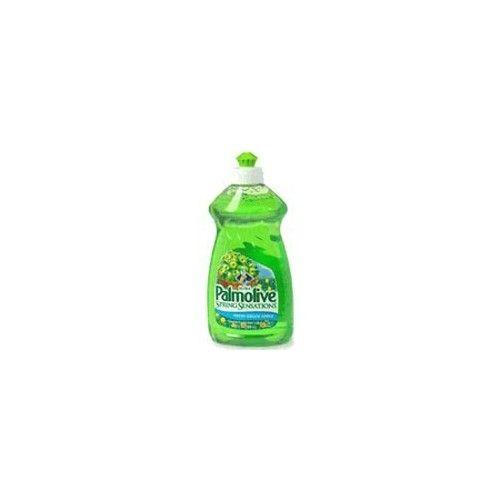Palmolive® Fresh Green Apple Dishwashing Liquid