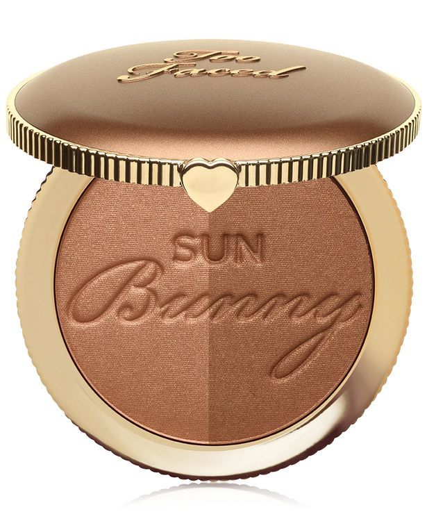 Too Faced Sun Bunny Natural Bronzer