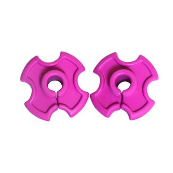 Comfort-tech Comfort-Tech Shaft Dampener-2 pk-Pink