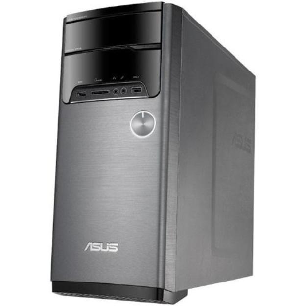 Asus Intel Core I7-4790 3.6GHz 8GB RAM 2TB HDD HD 4000 24X DVDRW WIN7 HP