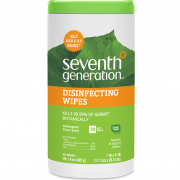 Seventh Generation Disinfecting Wipes