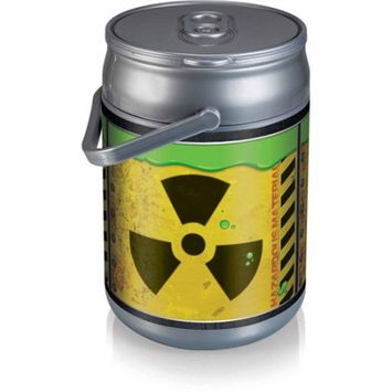 Picnic Time Can Cooler - Toxic Can
