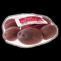 Potatoes Peruvian Purple